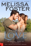 Fated for Love book summary, reviews and downlod