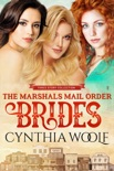 The Marshals Mail Order Brides, Three Book Collection book summary, reviews and downlod