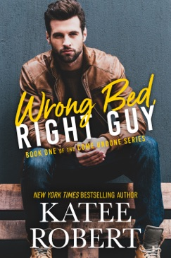 Wrong Bed, Right Guy E-Book Download