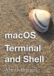 macOS Terminal and shell e-book
