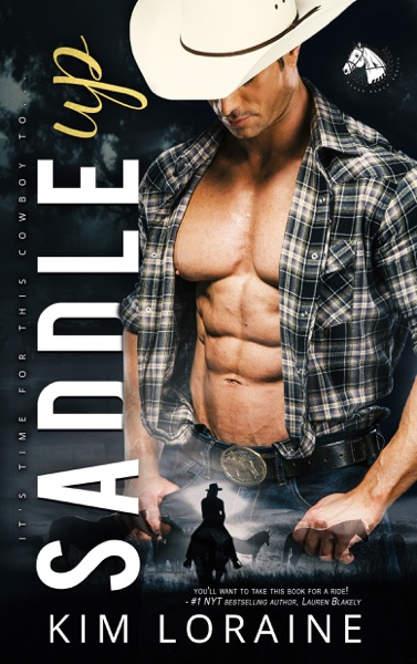 Saddle Up by Kim Loraine Book Summary, Reviews and E-Book Download