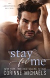 Stay for Me book summary, reviews and downlod