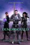 Demonsouled book summary, reviews and download