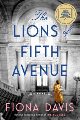 The Lions of Fifth Avenue by PENGUIN GROUP USA, INC.   book summary, reviews and downlod