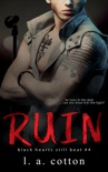 Ruin: Levi Hunter's Story book summary, reviews and downlod