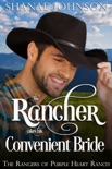 The Rancher takes his Convenient Bride book summary, reviews and downlod