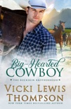 Big-Hearted Cowboy book summary, reviews and download