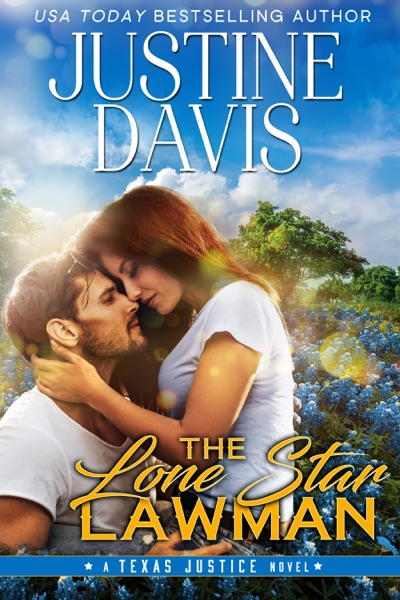 The Lone Star Lawman by Justine Davis Book Summary, Reviews and E-Book Download