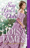 Say Yes to the Duke book summary, reviews and downlod