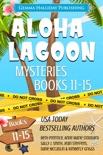 Aloha Lagoon Mysteries Boxed Set (Books 11-15)
