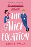 The Alice Equation book summary, reviews and download