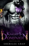 Knight's Dominion (Knights of Hell #4) book summary, reviews and downlod