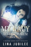 My Racy Reverse Harem Book Club book summary, reviews and download