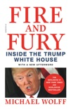 Fire and Fury book summary, reviews and download