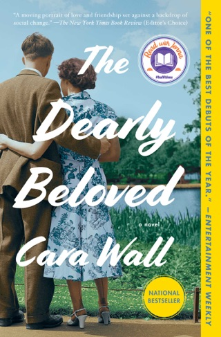 The Dearly Beloved by SIMON AND SCHUSTER DIGITAL SALES INC  book summary, reviews and downlod