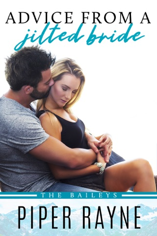 Advice from a Jilted Bride by Piper Rayne E-Book Download