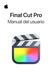Manual del usuario de Final Cut Pro resumen del libro