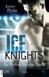 Ice Knights - Mr Perfect für eine Nacht book summary, reviews and downlod
