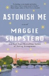 Astonish Me book summary, reviews and download