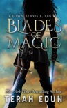 Blades Of Magic book summary, reviews and download