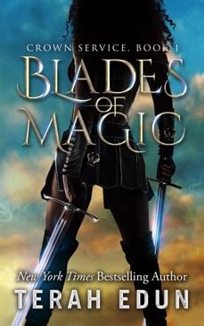 Blades Of Magic E-Book Download
