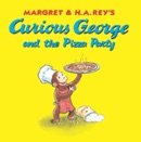 Curious George and the Pizza Party book summary, reviews and download