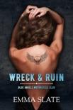 Wreck & Ruin e-book