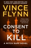 Consent to Kill book summary, reviews and downlod