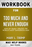 Too Much and Never Enough: How My Family Created the World's Most Dangerous Man by Mary L. Trump (MaxHelp Workbooks) book summary, reviews and downlod