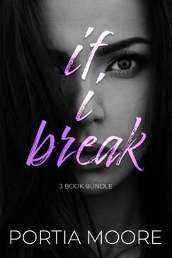 If I Break 3 Book Bundle E-Book Download
