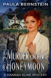 Murder On Her Honeymoon book summary, reviews and downlod