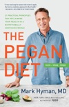 The Pegan Diet book summary, reviews and downlod