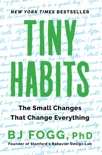 Tiny Habits book summary, reviews and download