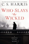 Who Slays the Wicked book summary, reviews and downlod