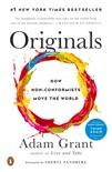 Originals book summary, reviews and downlod