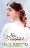 Miss Delightful e-book