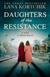 Daughters of the Resistance book summary, reviews and download