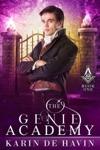 The Genie Academy Book One