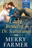 When Lady Innocent Met Dr. Scandalous book summary, reviews and downlod