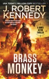Brass Monkey book summary, reviews and download