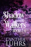Shadow Walkers Books 1-6 book summary, reviews and downlod