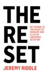 The Reset book summary, reviews and download