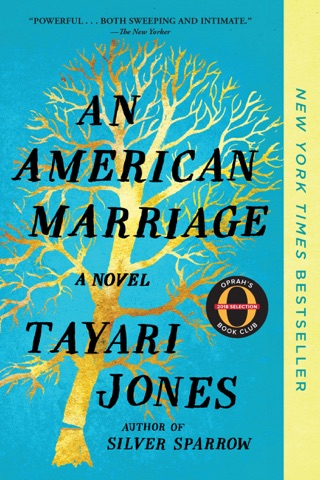An American Marriage (Oprah's Book Club) by Tayari Jones E-Book Download