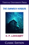 The Dunwich Horror book summary, reviews and download