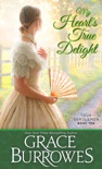 My Heart's True Delight book summary, reviews and downlod