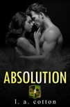 Absolution book summary, reviews and downlod