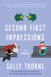 Second First Impressions book synopsis, reviews