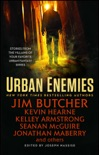 Urban Enemies book summary, reviews and downlod