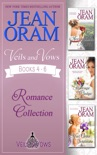 Veils and Vows Romance Collection (Books 4 - 6) book summary, reviews and downlod
