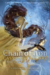 Chain of Iron book summary, reviews and download
